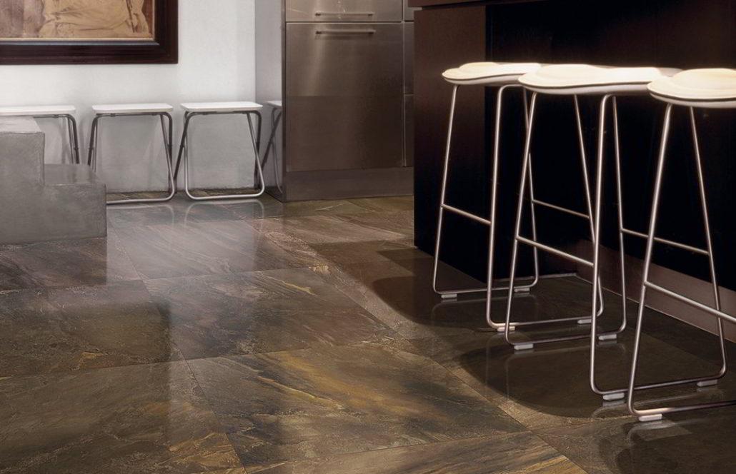 Intercarro Natuurstenen vloer