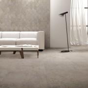 Cement tegels