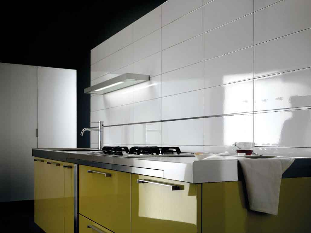 Keuken Tegels Mozaiek : Mozaïek tegels vlek en waterbestendige keukentegels bij intercarro