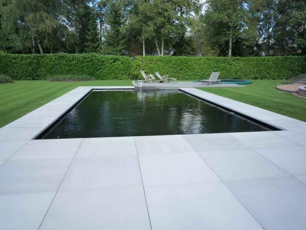 Terrastegels met stijl intercarro terrastegels breed gamma for Zwembad tegels
