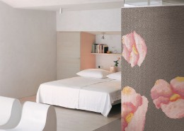 Tegels slaapkamer