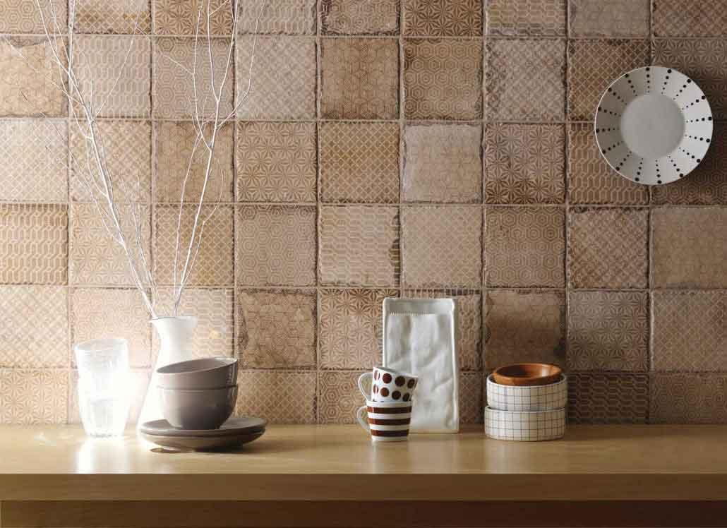 Mozaiek Tegels Keuken : Mozaïek tegels vlek en waterbestendige keukentegels bij intercarro