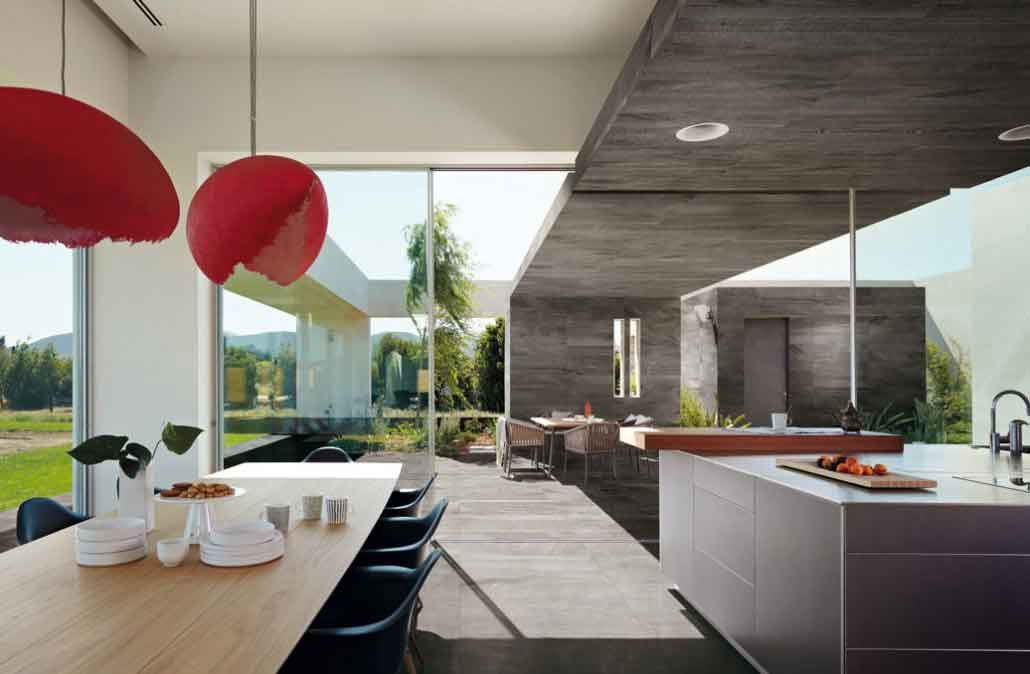 Koop Keukentegels - Vlek-en waterbestendige keukentegels door ...