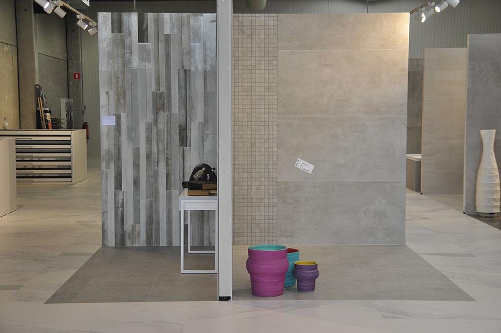 salle d 39 exposition gent intercarro carrelages pierre