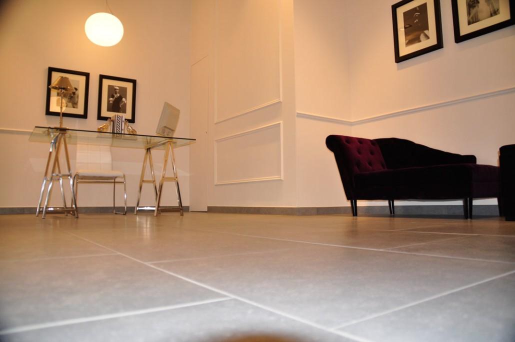 Tegels plaatsen op vloerverwarming: do's & don'ts