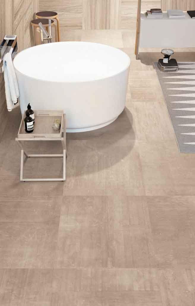 Bathroom tiles of your choice