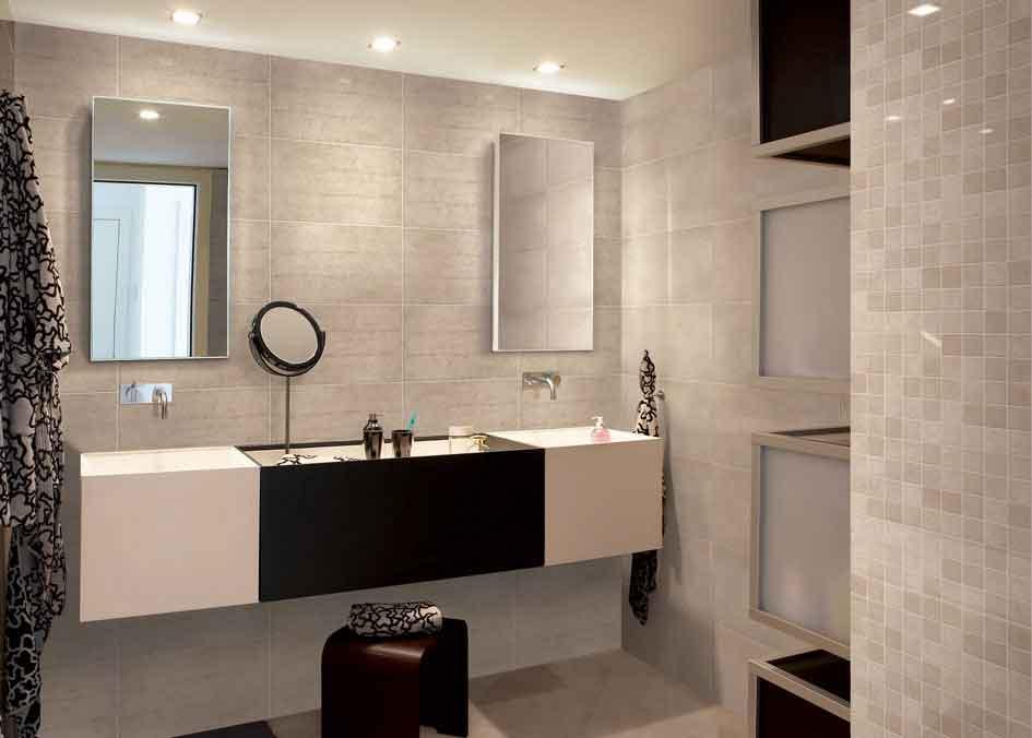 Zwart Marmer Badkamer ~ bevindt zich hier Home  Design  Interior design  Badkamer