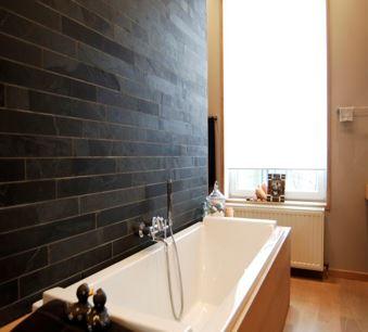 Badkamertegels - Natuursteen