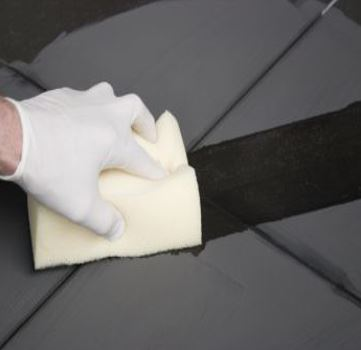 Onderhoud keramische tegels