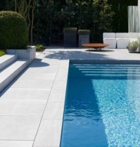 Terrastegels - betontegels