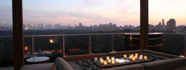 Quel type de carrelage pour votre terrasse sur toit plat ?