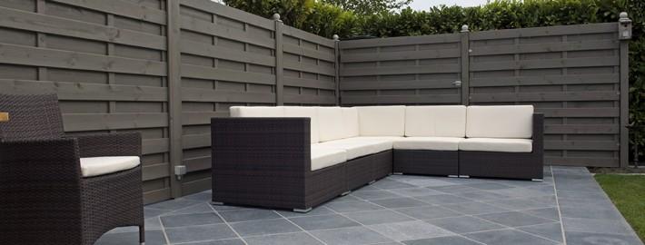 Comment trouver l'harmonie parfait entre jardin et terrasse ?