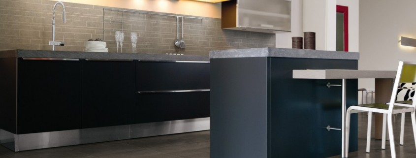 Revêtement de sol de cuisine : quelles sont les options ?