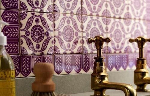 Conseils pour choisir des zelliges pour la salle de bain