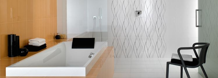 Carreler une salle de bain une foule de possibilit s - Carreler une salle de bain ...