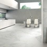 carrelage imitation marbre : élégance et facilité d'entretien