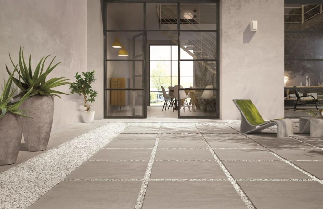 Waarom keramische terrastegels een uitstekende keuze zijn for Bruine tegels