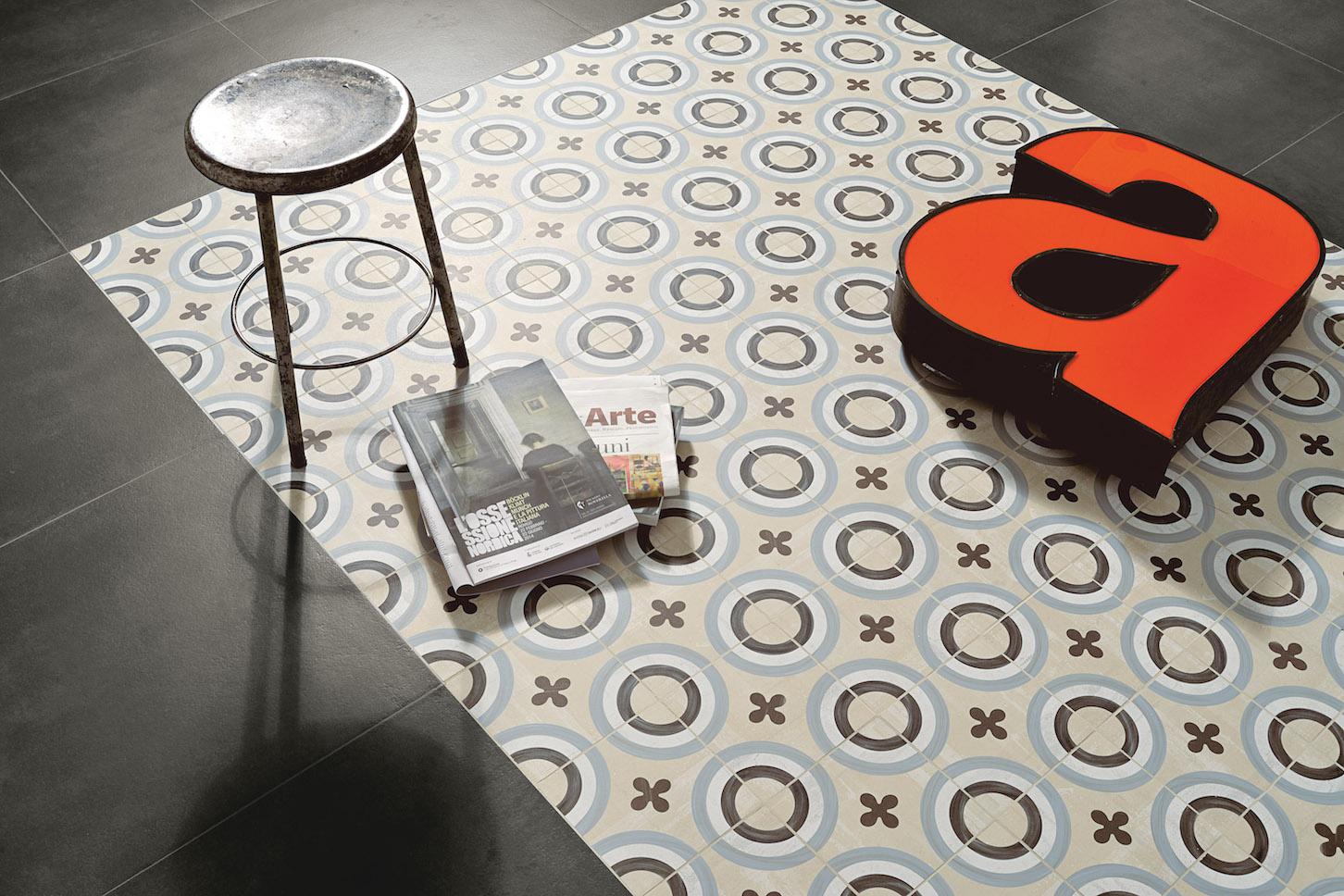 Design archives intercarro tegels natuursteen en parket - Imitatie cement tegels ...