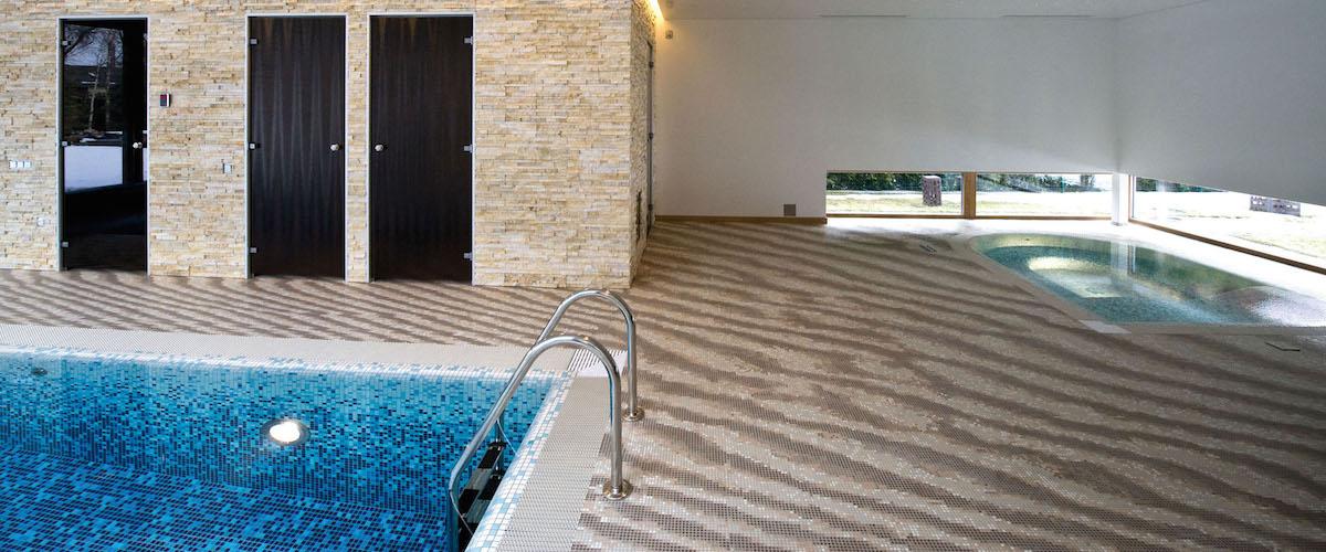 mozaïek badkamer Archives - Intercarro   Tegels, natuursteen en parket