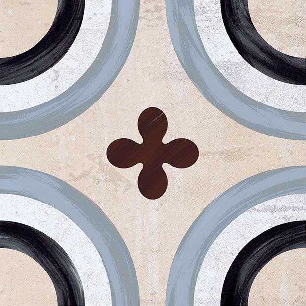 Vintage tegels - Fioranese Cementi