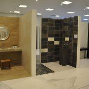 natuursteen badkamer Kontich