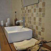 tegels badkamer Kontich