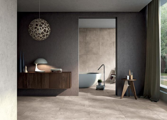 Intercarro Porcelain Gres