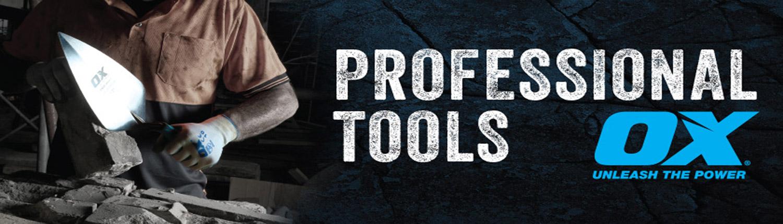 OX Pro Tools